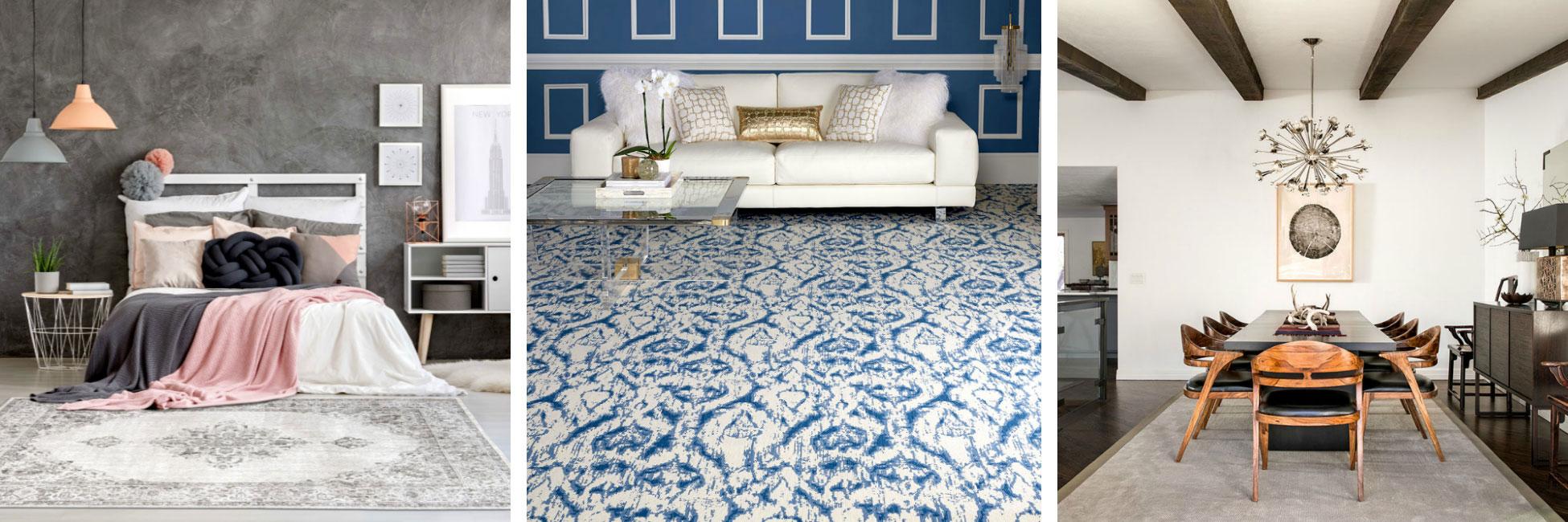 Aztec Carpet & Rug