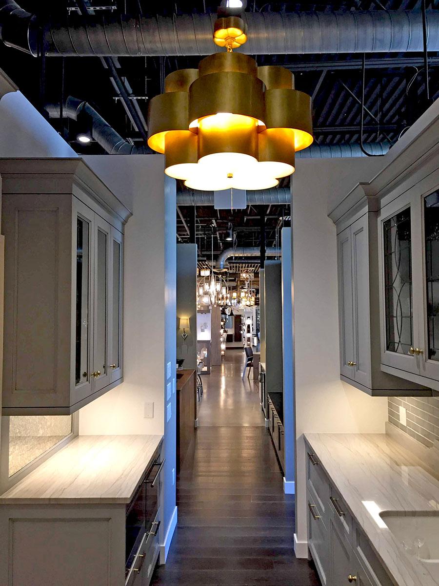 Inspire Kitchen Design Studio - IDC