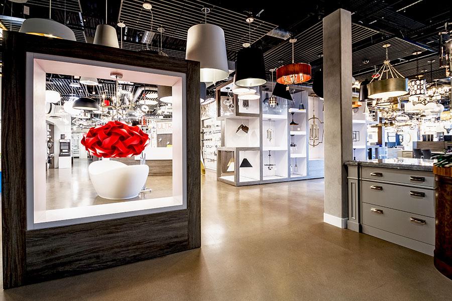 Idc Building Design Center In Denver Featuring High End